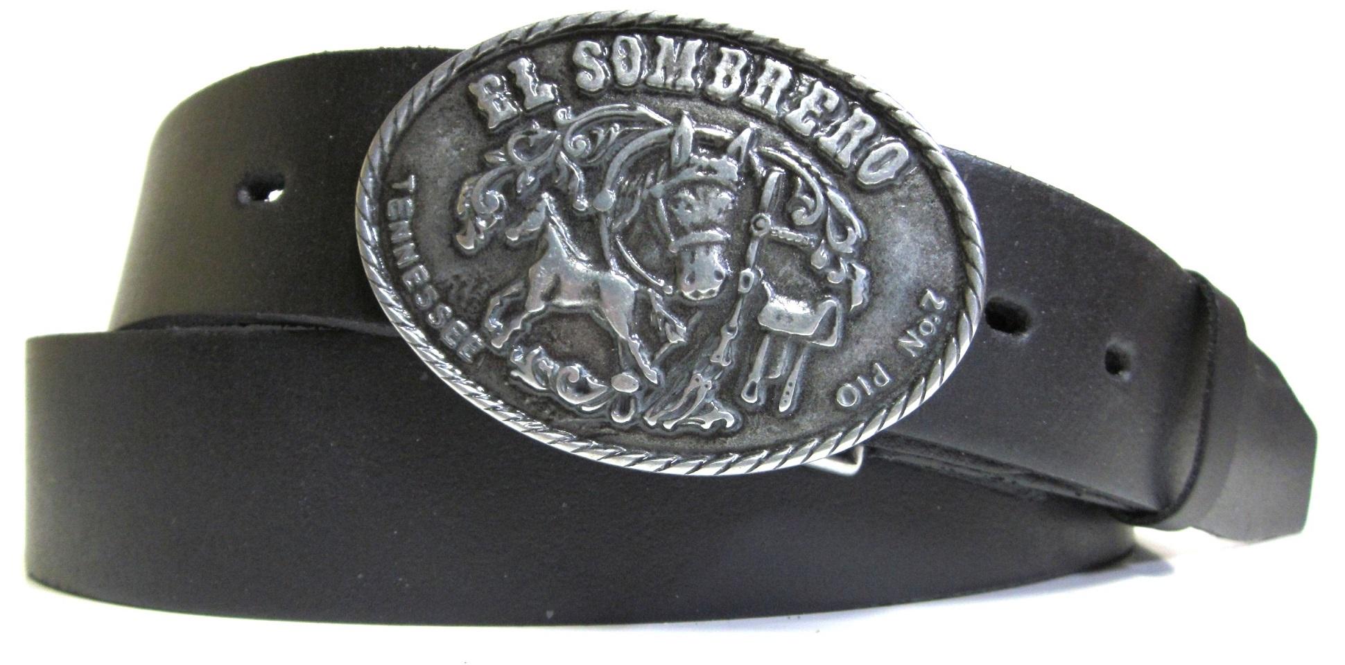 Cowboy opasek